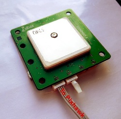 Using Zubax GNSS with PX4 autopilots - Knowledge Base - Zubax